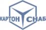Логотип компании Картон Снаб